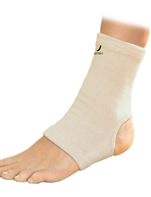 Uptofit® Copper Ankle Sleeve