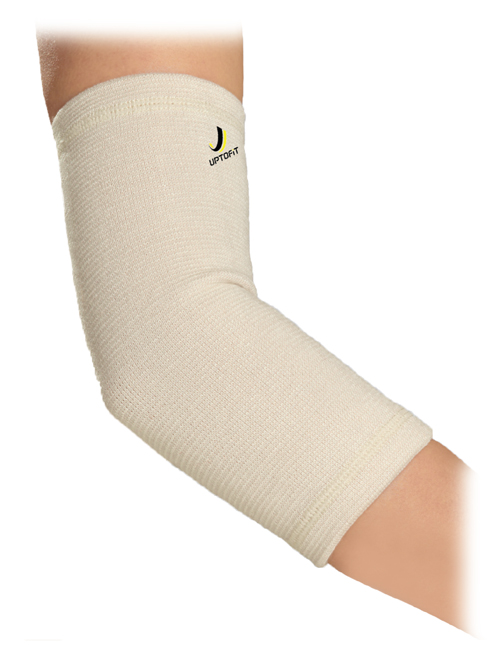 Uptofit® Copper Elbow Sleeve | NeoAllySports.com