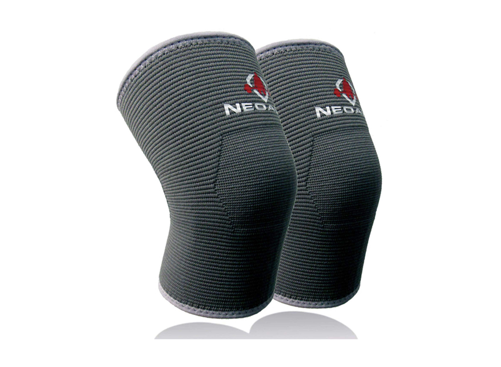 NeoAlly® Heavy-Duty Compression Knee Sleeves