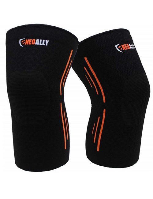 NeoAlly® Sports Knee Sleeves | NeoAllySports.com